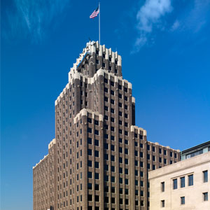 Robert A. Young Federal Building, Missouri