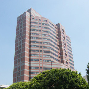 Edward R. Roybal Federal Building, California